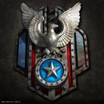 Allied Imperium Logo Insignia