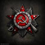 Soviet Union Logo Insignia