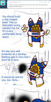 [Kirby] Ask Marxolor Sketches #2