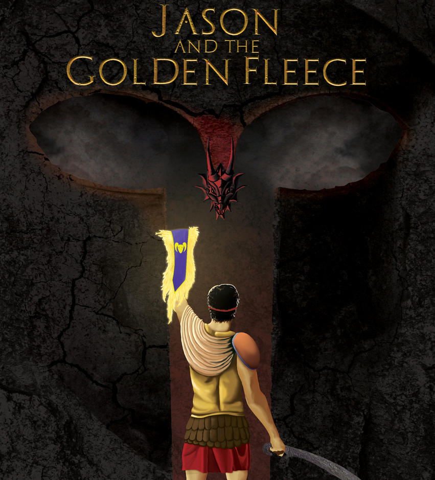 Jason and the Golden Fleece - Mobil6000