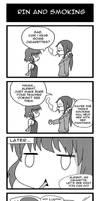 Katawa Shoujo Comic