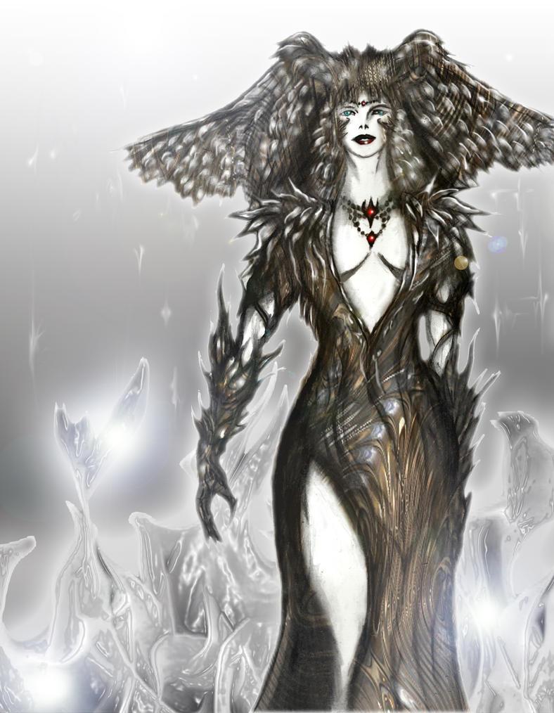 RBT Sorcerer by The-RBT-Designer