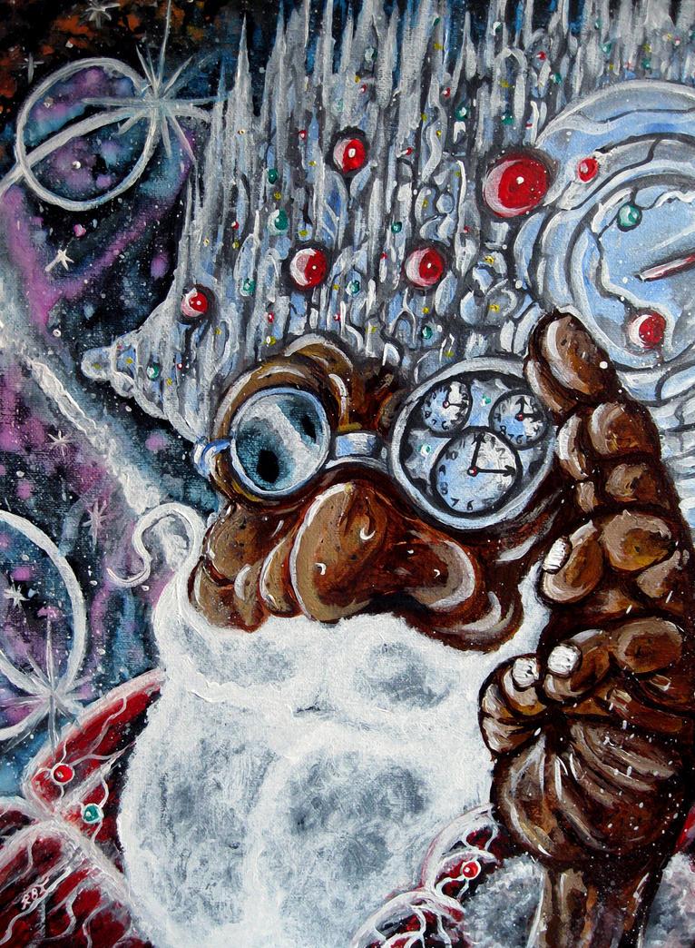 World Wise Scientist by The-RBT-Designer