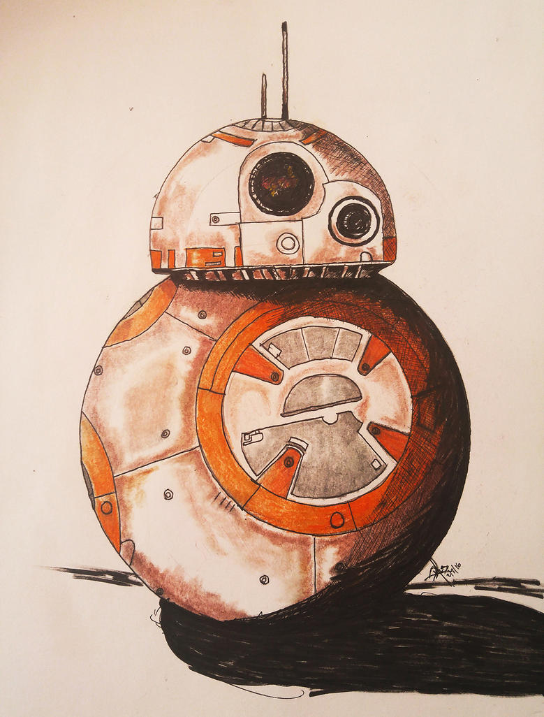 Bb8 by Excalibur14