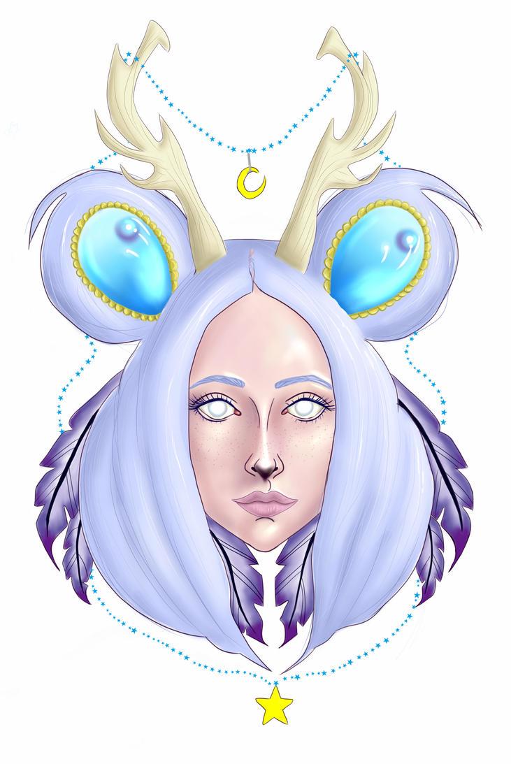 Seraphic by Oakkune