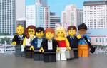 CSI Miami LEGO