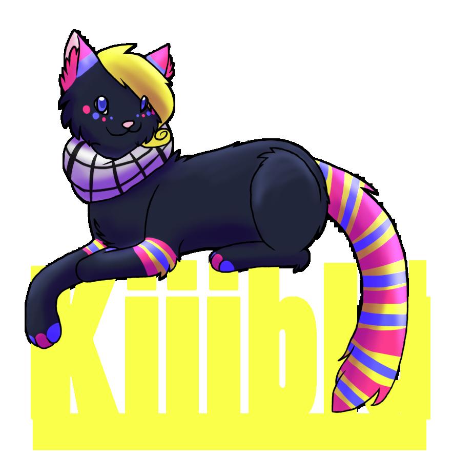 Kiji-blu's Profile Picture