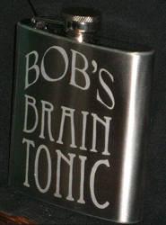 Bob's Brain Tonic by Cassandra-Rising