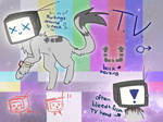 updated T.V. ref