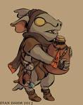 Drinky Goblin