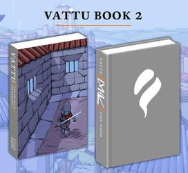 Vattu Book 2 by devilevn