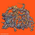Goblin Sextet