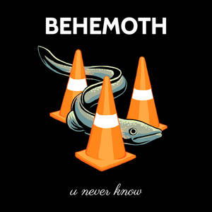 Behemoth coat of arms