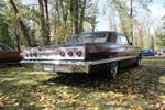 Impala by KyleAndTheClassics