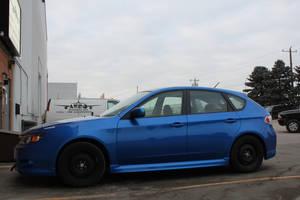 Subaru by KyleAndTheClassics