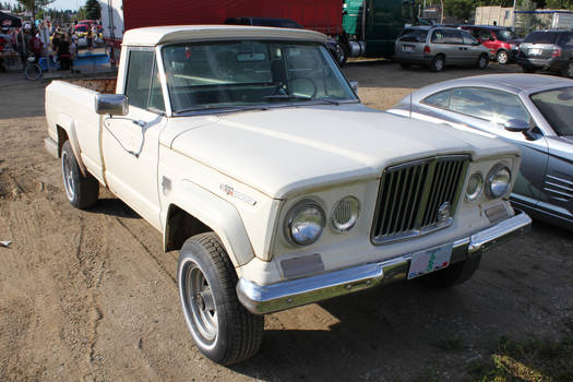 Jeep 3000