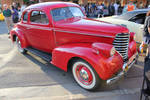 Red '38 Olds
