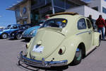 Right-Hand Drive Beetle