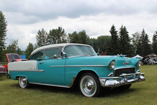 Turquoise '55