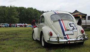 Bad Weather, Beautiful Herbie