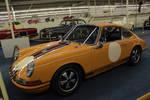 Stenning Porsche