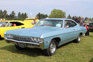 Super Impala by KyleAndTheClassics