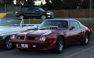 The Unpopular Trans Am by KyleAndTheClassics