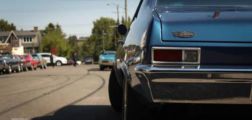 Jack Carter Chevrolet by KyleAndTheClassics