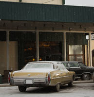 Pearl Hotel Cadillac