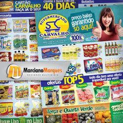 Supermercado Carvalho