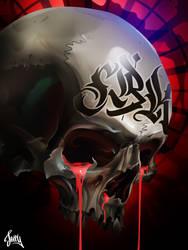 Unholy Skull