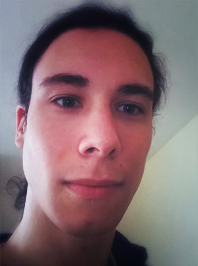 Saltario's Profile Picture