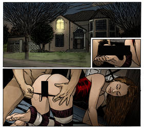 The Lust Of Us page 1 - detail by TheLustCrusade