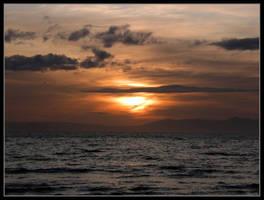 The Dark Ocean by Thaash