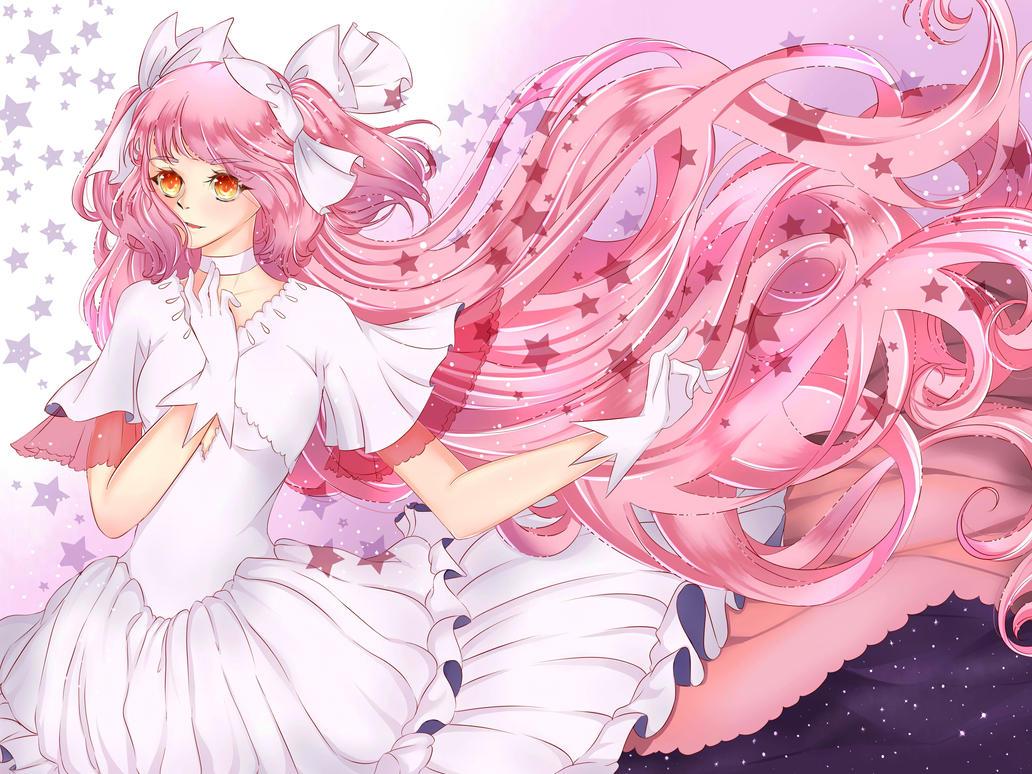 Ultimate Madoka by Iori-dono
