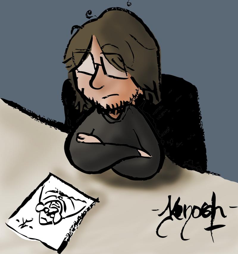Kenosh's Profile Picture