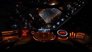 Final Approach - Elite: Dangerous
