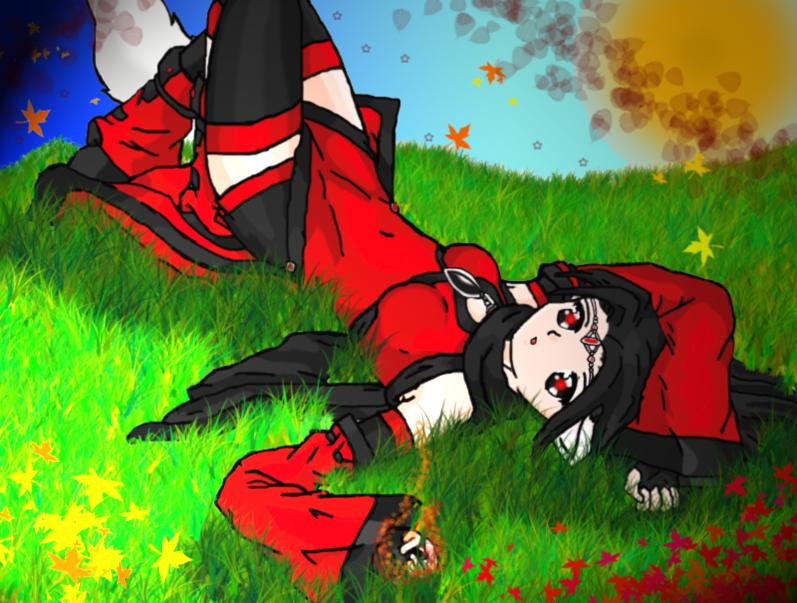 refined Luna _keeper_ by LunaTsuki