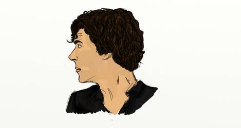 Bennedict Cumberbatch