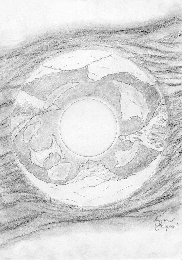 Celestial Core by Celestial-Core