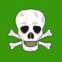Skull of death by PixelRevolver