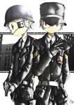 T.U.P. - Moku and Hocq