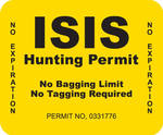 ISIS Hunting Season has Officially Begun by TheJewishMarxist