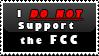 Anti FCC by ThePhilosophicalJew