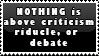 This Needs to Be Said by ThePhilosophicalJew