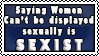 To the Sex-Negative Feminists and Religious Right by ThePhilosophicalJew