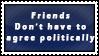 Focus on the Person, Not Politics by ThePhilosophicalJew