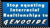Support Interracial Relationship by ThePhilosophicalJew