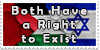 Pro Two State Solution