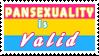 Pansexuality is Valid by ThePhilosophicalJew